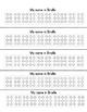 Braille Printable