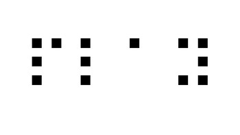 Braille Sight Words