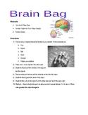 Brain Bag - Individual 5 Senses Lab