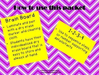 Brain Bag Kit