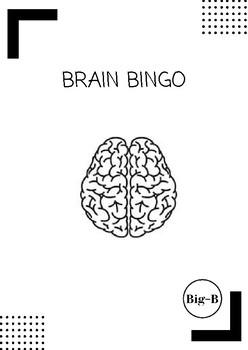 Brain Bingo