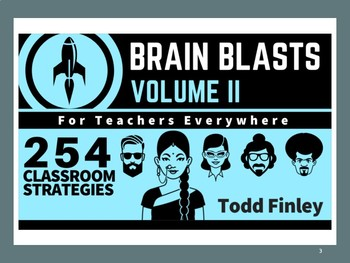 Brain Blasts Volume II