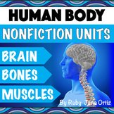 Brain, Bones, and Muscles Bundle