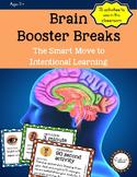 Brain Booster Breaks for 11+
