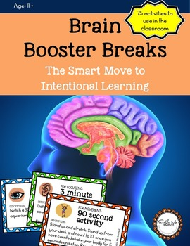 Brain Booster Breaks for 11+