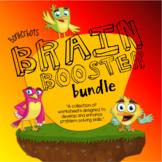 Brain Booster Bundle
