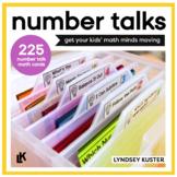 Brain Boosts™ - Math Edition Bundle (225+ math challenges)