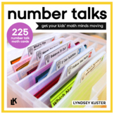 Brain Boosts™ - Math Edition Bundle (225+ math challenges)