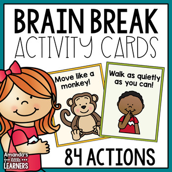 original 2612580 1 - Brain Breaks For Kindergarten