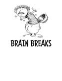 Brain Break Activity Cards - Get Those Kids Moving!
