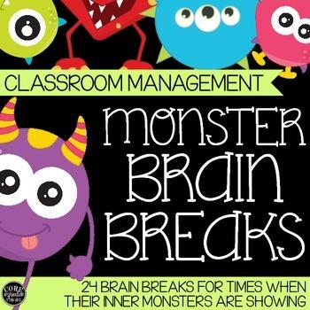 Monster Brain Breaks