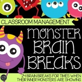 Monster Brain Breaks