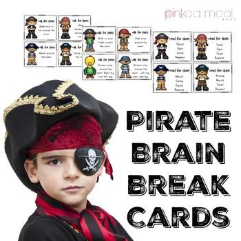 Brain Break Bundle