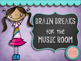 Brain Break Bundle