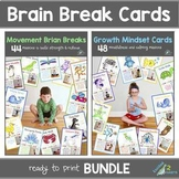 Brain Breaks (Distance Learning)