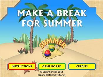 Brain Break Fun for Early Elementary Classrooms