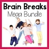 Brain Break Mega Bundle