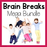 Brain Break Mega Bundle