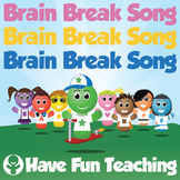 Brain Break Song and Video
