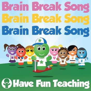 Brain Break Song and Video