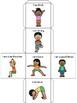 Brain Break Yoga Cards
