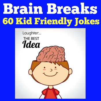 Brain Breaks | Brain Breaks Activities | Riddles | Jokes