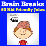 Brain Break Cards | Printable