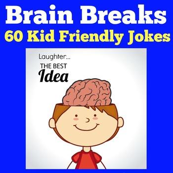 Brain Breaks | Brain Breaks Activities | Riddles | Jokes
