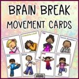 Brain Breaks | Movement Breaks