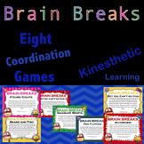Brain Breaks: Coordination Games