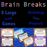 Daily Physical Activity: Brain Breaks - Large Group Games