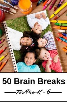 Brain Breaks FREE!