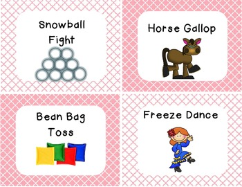 Brain Breaks {Free}