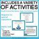 Brain Breaks | Brain Break Activity Cards