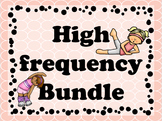 Brain Breaks High frequency Bundle (journeys)