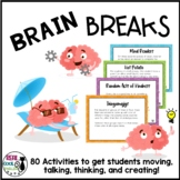 Brain Breaks | Icebreakers | Warm Up Activities