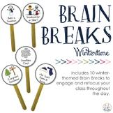 Brain Breaks: Wintertime