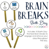Brain Breaks: Earth Day