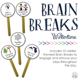 Brain Breaks: Wintertime