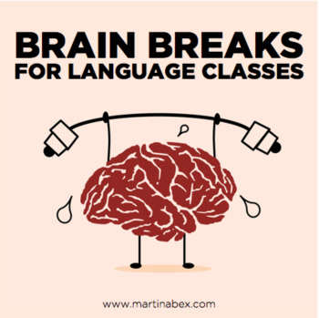 Brain Breaks for World Languages