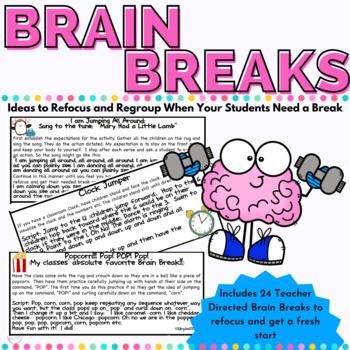 Brain Breaks Dollar Deal
