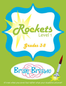 Guide to Rockets & Space Flight | Maker Space, Make Activi