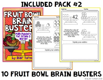 Brain Buster BUNDLE