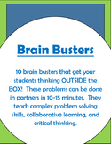 Brain Busters!