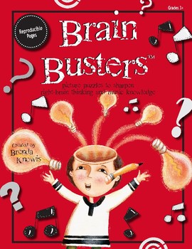 Brain Busters: Famous Music Compositions