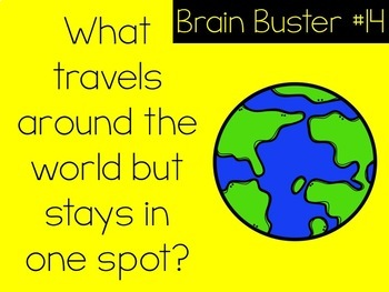 Brain Busters: The Complete Bundle