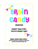 Brain Candy Spring BUNDLE: Easter + St. Patty's Day Challenges
