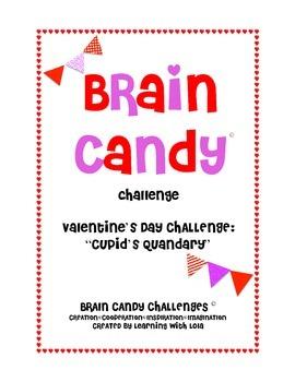 Brain Candy Valentine's Day Challenge