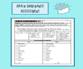 Brain Dominance Assessment
