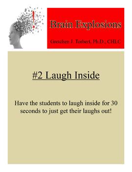 Brain Explosions #2